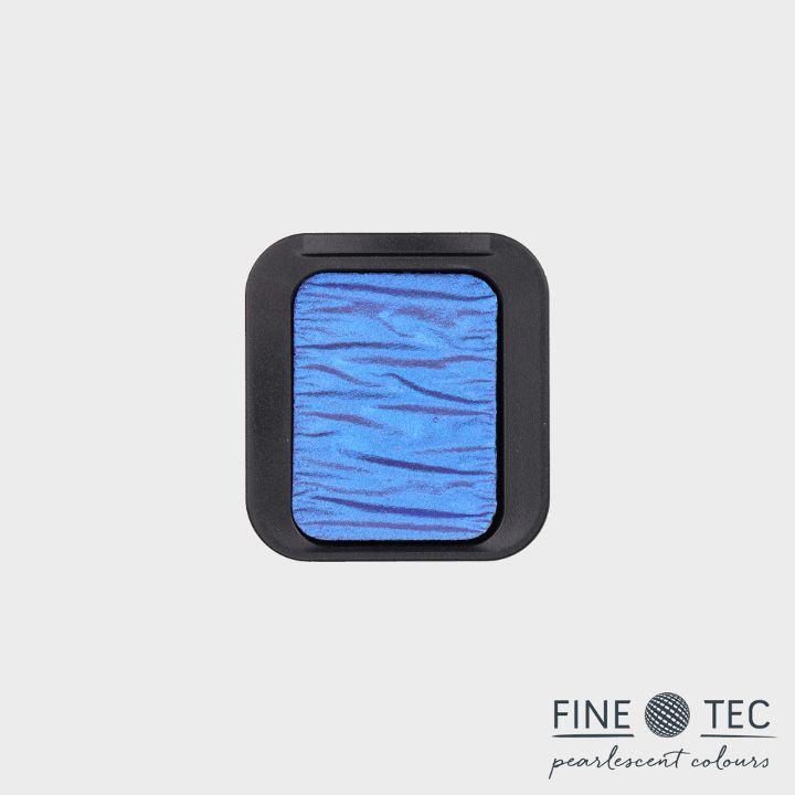 High Chroma Blau