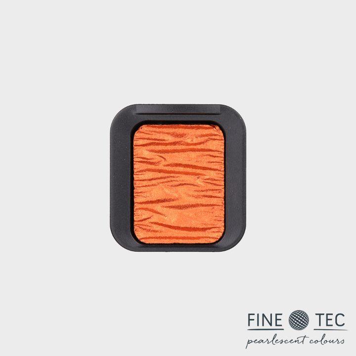 Orange Copper