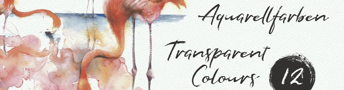 FINETEC Transparent Colours