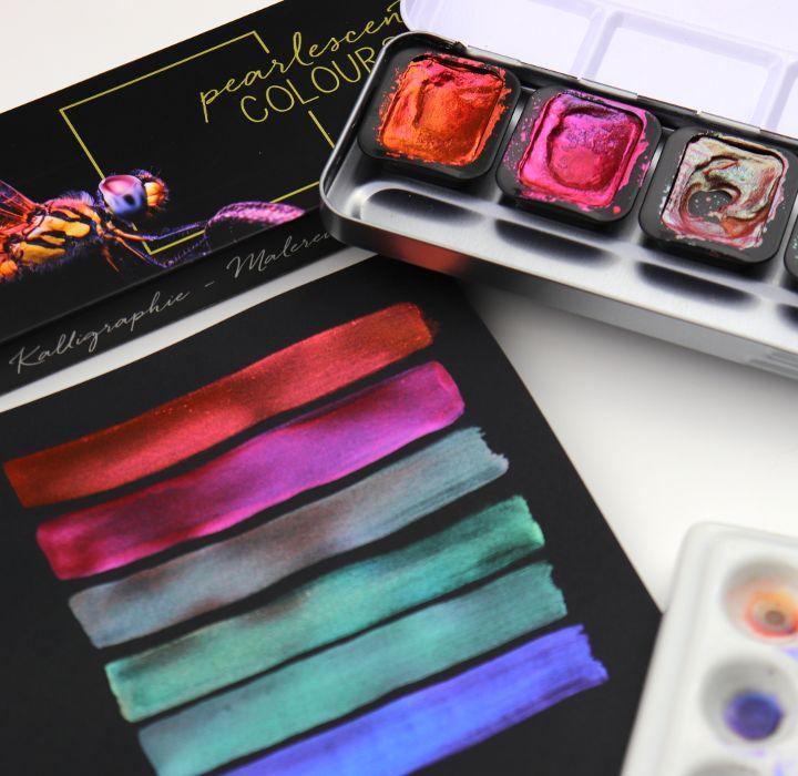 Flip-Flop Colours