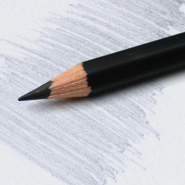 12 Graphite Pencils 3H