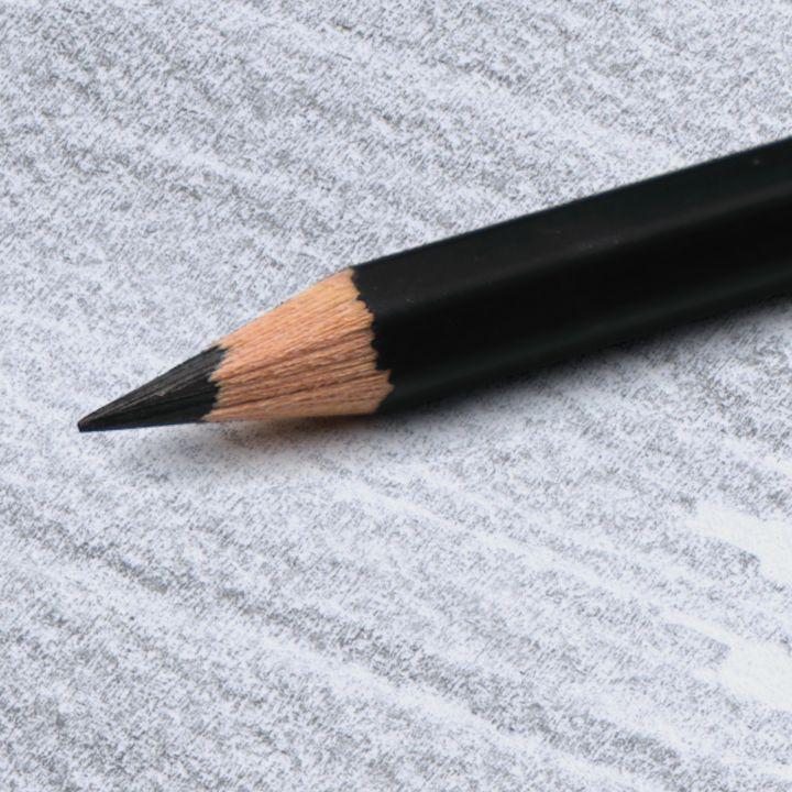 12 Graphite Pencils HB