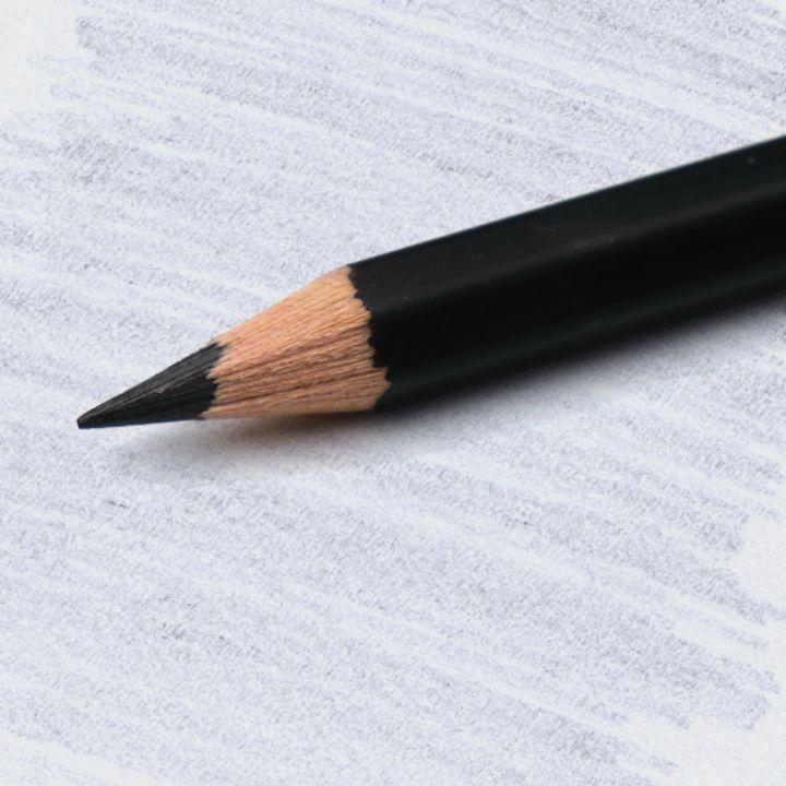 12 Graphite Pencils 2H
